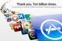 Apple's App Store revenue is set to surpass global box office revenues
