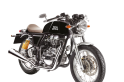Royal Enfield Bullet, Continental GT: 2017 models unveiled; India launch by March?