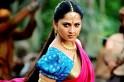 Baahubali actress Anushka Shetty spotted with former underworld don Muthappa Rai in Kollur Mookambika temple [Photos]