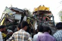 Fazilka accident: At least 13 teachers killed in Punjab road accident