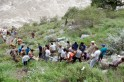 Uttarakhand: At least 24 dead, 8 injured as bus full of pilgrims plunges into gorge, PM Modi announces ex-gratia