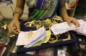 Gold prices soar to 9-month high on strong buying