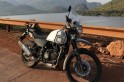 Royal Enfield Himalayan with FI and ABS likely to be launched in May in India