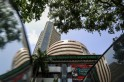 Sensex registers its third biggest fall since PM Modi came to power;  Nifty closes below 7,000
