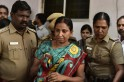 Rajiv Gandhi assassination: Nalini Murugun approaches United Nations for release after 26 years in jail
