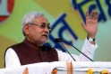 Nitish Kumar returns as Bihar CM, Sushil Modi sworn in as deputy