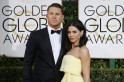 Topless Channing Tatum plays with bikini clad Jenna Dewan-Tatum on Hawaiian beaches [PHOTOS]