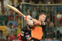 RCB vs SRH highlights: Sunrisers Hyderabad hold their nerve to win thrilling IPL 2016 final