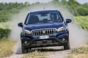 Maruti Suzuki S-Cross facelift to be launched in India in late 2017