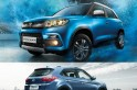 Top-selling UVs in January: Maruti Suzuki Vitara Brezza in pole position ahead of Hyundai Creta