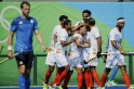 Asian Champions Trophy semi-finals schedule: India vs South Korea, Malaysia vs Pakistan - date, time and TV listings