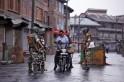 Kashmir unrest: Curfew imposed in parts of Srinagar after killing of Burhan Wani's 'successor' Sabzar Bhat