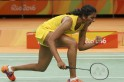 PV Sindhu live: Watch the Indian play against He Bingjiao in 2016 French Open badminton