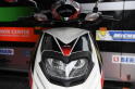 Aprilia SR 125 coming soon to India, spotted for the first time