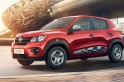 Renault Kwid: Current waiting period, bookings, availability