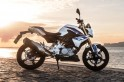 Maker spills the beans on BMW G 310 R's Indian launch