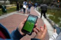 Pokemon Go new update is special because it is the first one in 2017