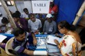 BMC elections 2017 results live updates: Counting underway; Shiv Sena still leading the poll results