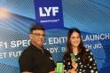 LYF F1 is everything a Jio user needs right now: Top-notch features offered at Rs 13,399
