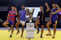 Kabaddi World Cup 2016 final - as it happened: India crowned champions