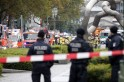 Germany: At least 5 injured in Munich knife attack, suspect arrested