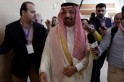 Saudi oil minister Khalid al-Falih delivers mild shocker to India