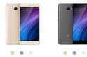 Xiaomi launches Redmi 4A series with Snapdragon 425 CPU in India; price, specifications
