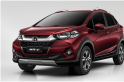 Honda WR-V crossover SUV based on Jazz India launch by mid-2017: Report