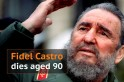 This is what Fidel Castro, Cuba's iconic leader, loved to eat