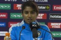 Mithali Raj shuts down journalist with brilliant reply to 'favourite male cricketer' question