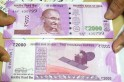 Bengaluru: Income Tax sleuths seize Rs 4.7 crore in new Rs 2000 currency notes from state govt engineers, contractors