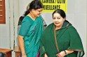 Hate mails received by jailed Sasikala claim she murdered Jayalalithaa