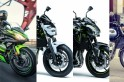 Kawasaki India to launch 4 motorcycles in January 2017: Report