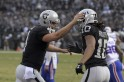 Oakland Raiders vs Kansas City Chiefs live NFL streaming: Watch TNF on TV, online