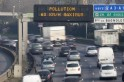 Paris makes all public transport free as city faces worst pollution in 10 years