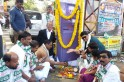 The Weird World of Demonetisation: JD(U) workers conduct last rites for cashless ATM in Bengaluru