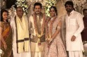 Nagarjuna's son Akhil Akkineni, Shriya Bhupal get engaged in private ceremony