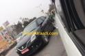 Maruti Suzuki Baleno 1.0-litre Boosterjet turbo-petrol spotted in production-guise