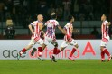 Diego Forlan red card, Iain Hume goals: Watch ATK light up ISL 2016 semi final
