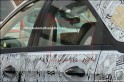 Tata Nexon to get touchscreen infotainment system; spotted on test
