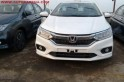 2017 Honda City facelift India launch to happen soon; car starts arriving at dealer showrooms