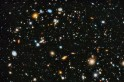 Astronomers now believe there are more than 2 trillion galaxies in the universe!