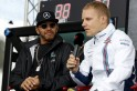 F1 ace Lewis Hamilton finally reveals what he thinks about his new Mercedes teammate, Valtteri Bottas