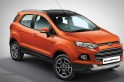 Ford launches new EcoSport platinum edition at Rs 10.39 lakh