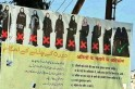 Gujarat village poster says Muslim women should not 'look up' or 'wear heels' when walking on roads