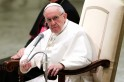Pope Francis warns people against despots like Hitler who rise to power with popular vote