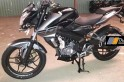 2017 Bajaj Pulsar 200NS starts arriving at showrooms ahead of February launch; check out updated features