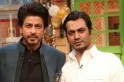 Raees: All is not well between Shah Rukh Khan and Nawazuddin Siddiqui?