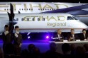Top executives of Etihad to leave amid strategy review by the aviation group
