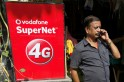 Vodafone to take on Reliance Jio's prepaid plans, offer 4.5GB of 4G data per day at Rs 799